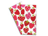Baker Lovers Dream Tea Towels Set of 2-Strawberries