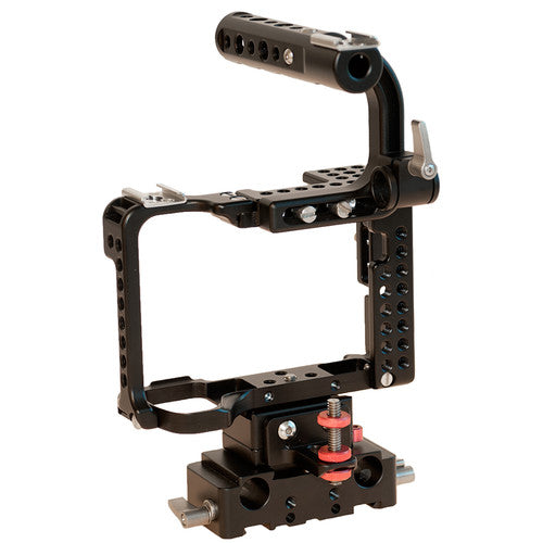 Movcam Cage Kit for Sony a7 II, a7R II, and a7S II