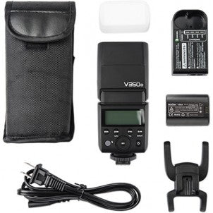 Godox V350N Flash For Select Nikon Cameras