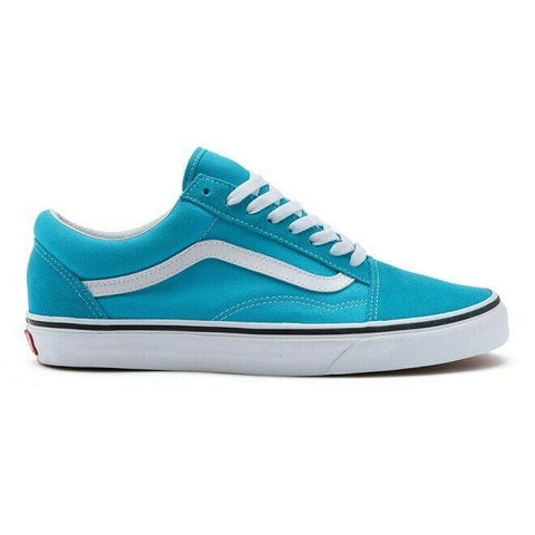 UA Old Skool Scuba Blue/True