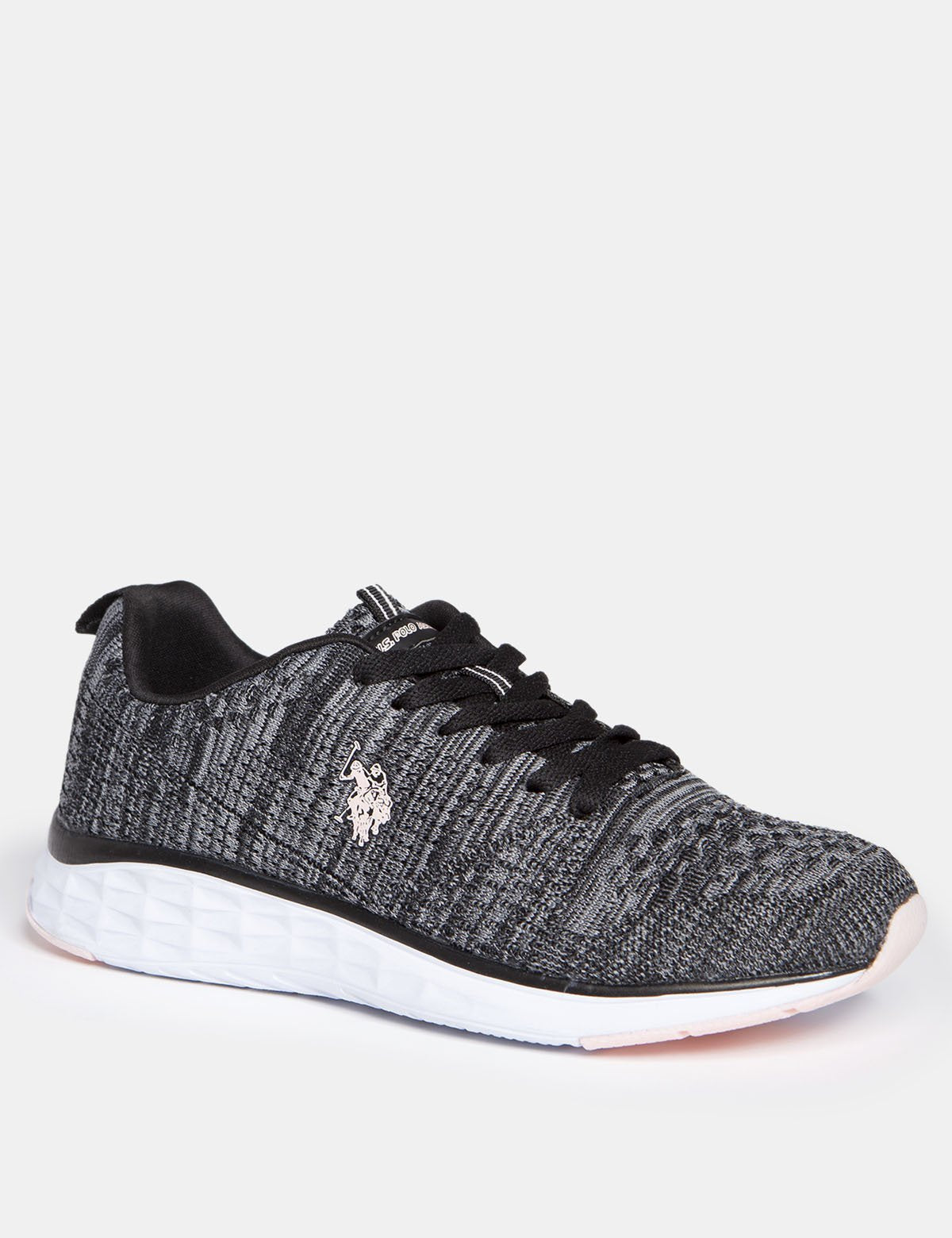 LIGHTWEIGHT LACE-UP SNEAKER