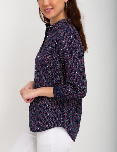 SKETCH DOT TOP - U.S. Polo Assn.