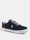 HELM CHAMBRAY SNEAKER - U.S. Polo Assn.
