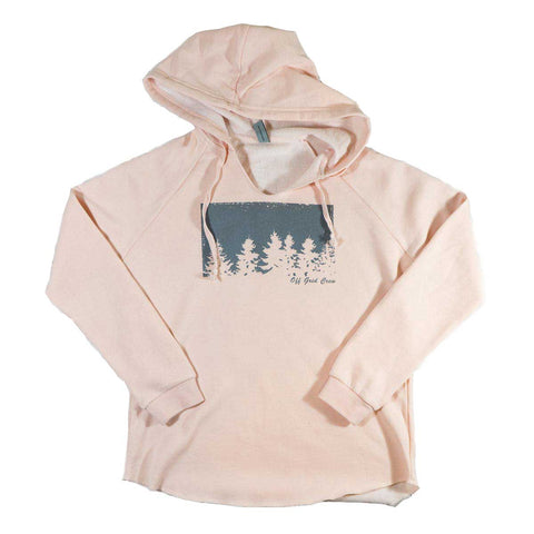 Image of Women's Blush OGC Hoodie