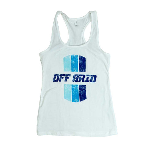 Women's Original OGC Tank - White