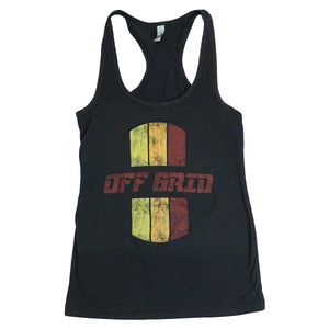 Women's Original OGC Tank - Black