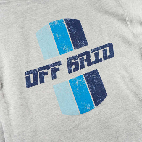 Youth Gray OGC Hoodie