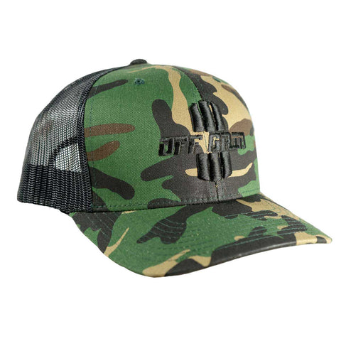 Image of Camo OGC Hat