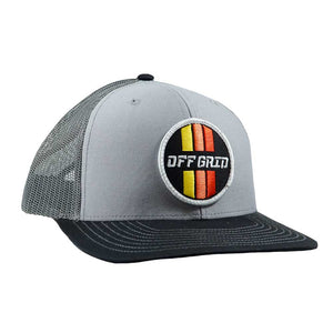 Original OGC Hat - Grey