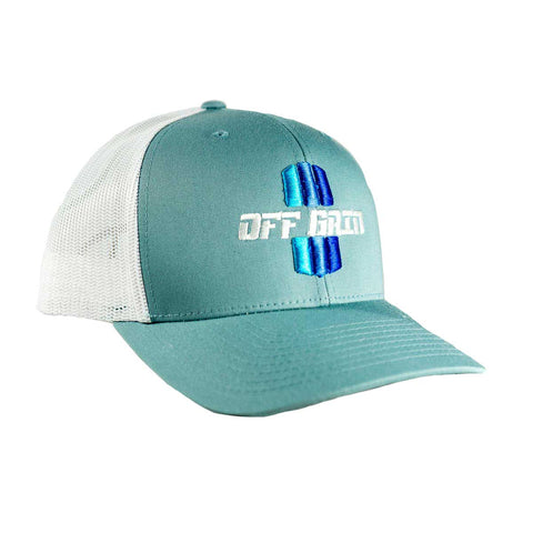Image of Teal OGC Hat