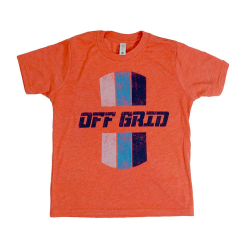 Youth - Original OGC T - Red