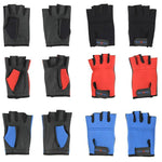 Tight Grip High Performance Magic Aerial Gloves Black Red Blue