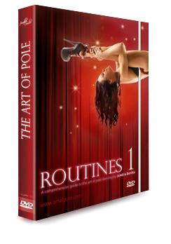 Jamilla Deville Routines Dance Instructional DVD Routines 1