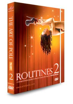 Jamilla Deville Routines Dance Instructional DVD Routines 2