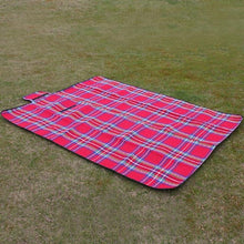 Waterproof Foldable Camping / Picnic Blanket!