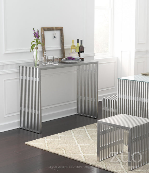 Novel Console Table
