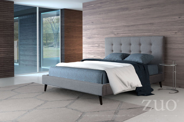 Modernity King Bed