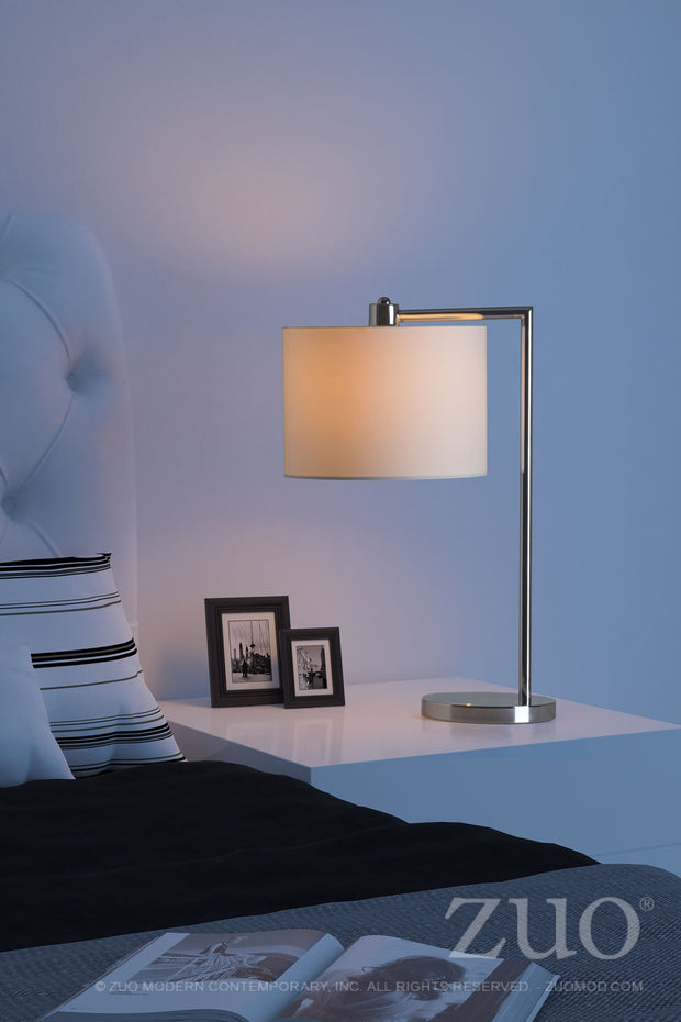 Race Table Lamp