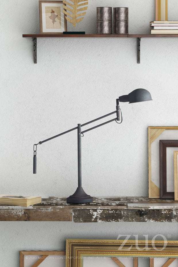 Skip Table Lamp