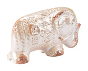 Antique Small Elephant