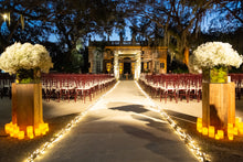 VIZCAYA WEDDING