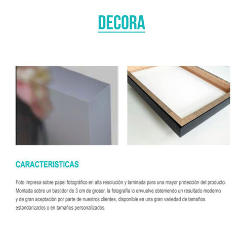FotoDecoración Decora