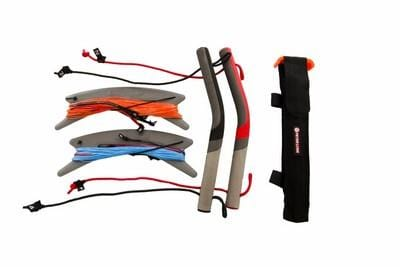 All-Round Flying Set-Power Kite UK-Power Kite UK