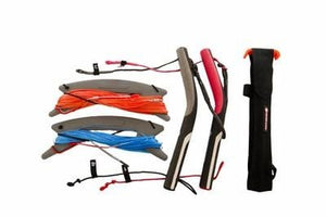 Race Flying Set-Power Kite UK-Power Kite UK