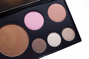 Sugar Sweat's Lighter Complexion Glam-N-Go Travel Kit