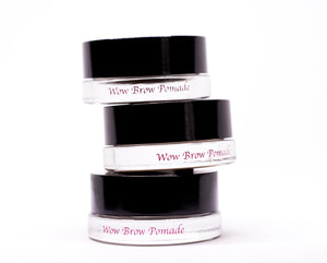 Wow Brow Pomade
