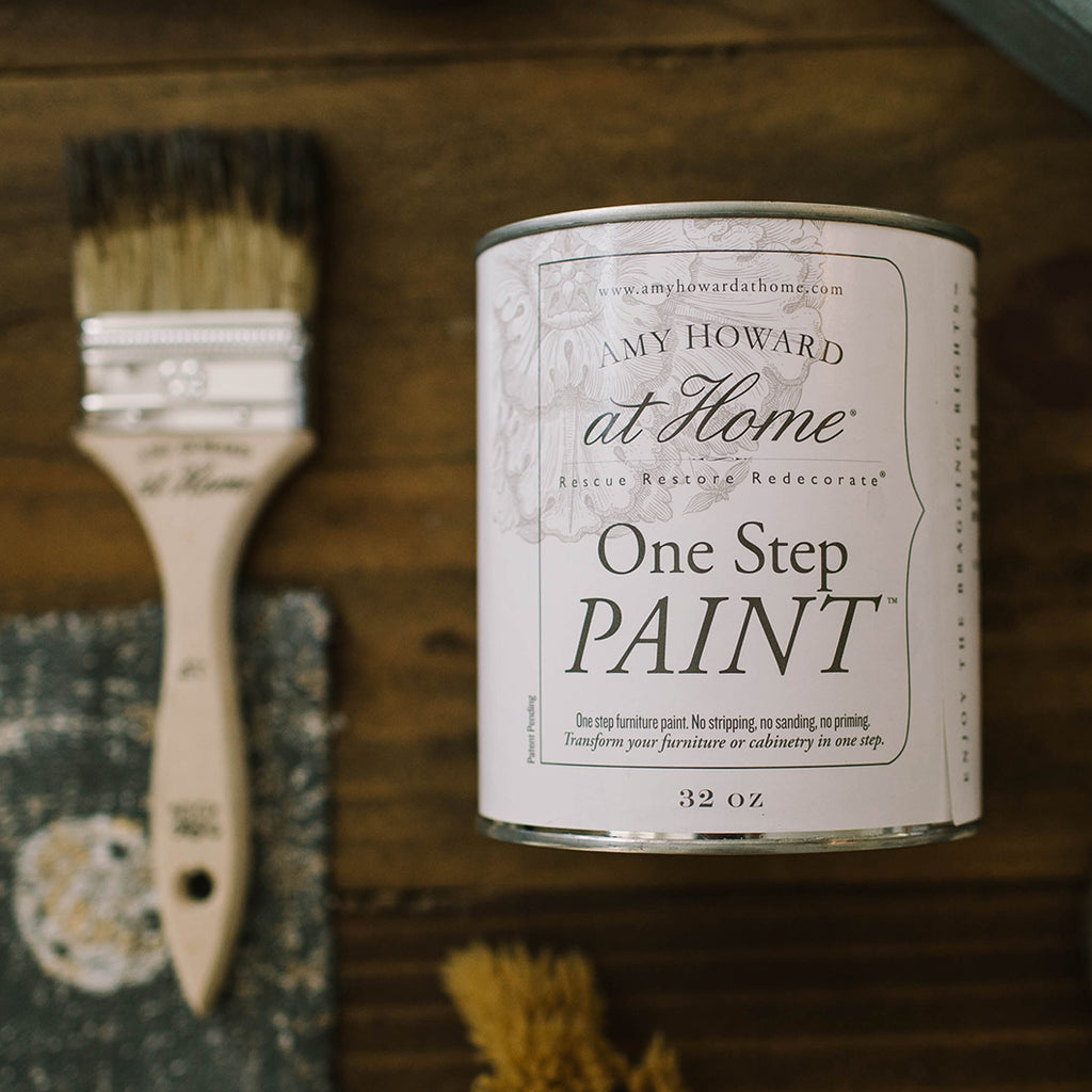 Top 8 One Step Paint™ Colors