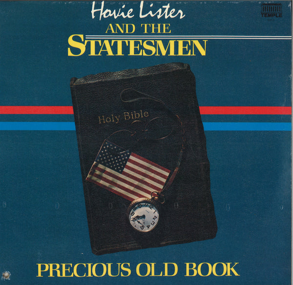 Hovie Lister and The Statesmen Precious Old Book