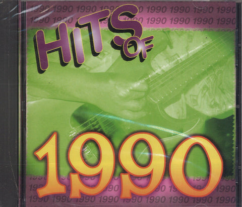 Various Artists Hits Of 1990