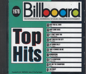 Various Artists Top Hits 1978