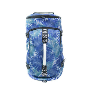 Big Caribbean Backpack