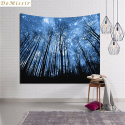Nature Galaxy Tapestry - Tapestry Shopping - Tapestries, Hippies and Wall Hangings
