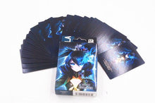 Load image into Gallery viewer, Black Rock Shooter Playing Cards
