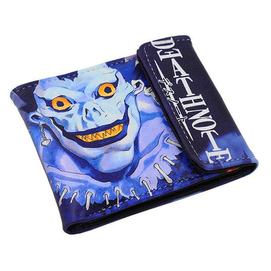 Death Note Ryuuk Wallet - Style B