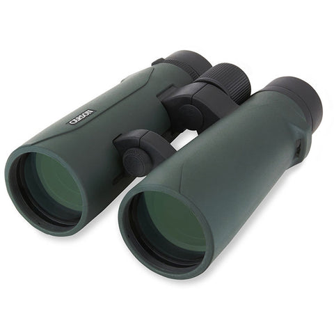F2503 - Carson RD Series 10x50mm Full Size Binocular - Forest Green
