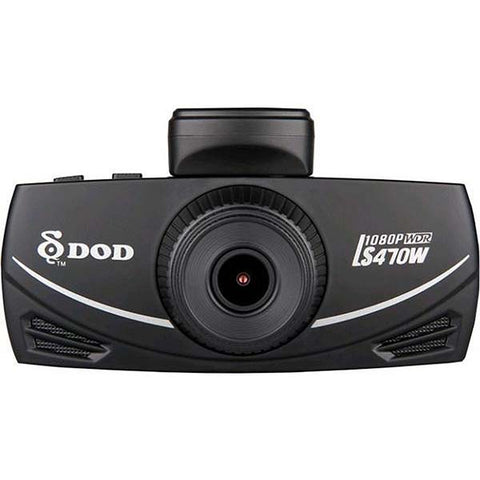 GRT10-191 - DOD 1080p Full HD Dashcam with Sony Exmor®
