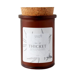 #27 Thicket Coconut Wax Candle