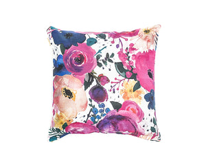 The Eden Floral Pillow Cover - 20x20""