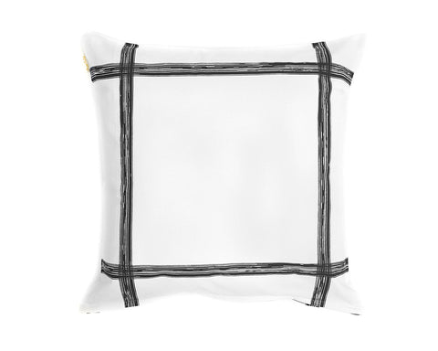 The High Line Pillow Cover - 24x24""