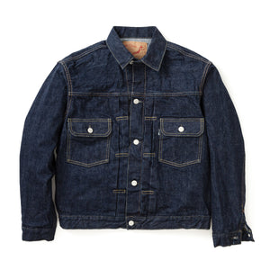 1950's Denim Jacket