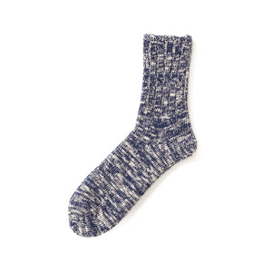 Low Gauge Slub Socks