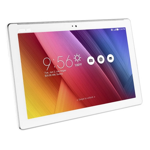 Tablet ZenPad Z300C Bianco 10.1� Quad Core RAM 2GB Memoria 16 GB