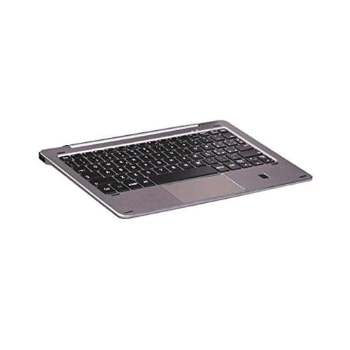 MicroTech keyboard for E-Tab Pro Metallic routable 82 keys