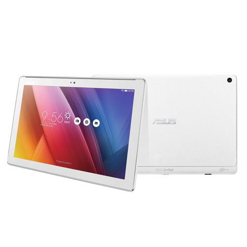 Tablet ZenPad 10 Bianco 10.1� Quad Core RAM 1GB Memoria 16 GB