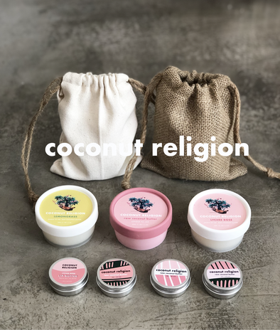 Exclusive - Lip and Body Butter Set