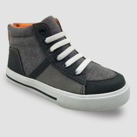 Toddler Boy's Tim high top sneakers